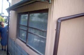 木枠の窓は断熱効果ゼロ