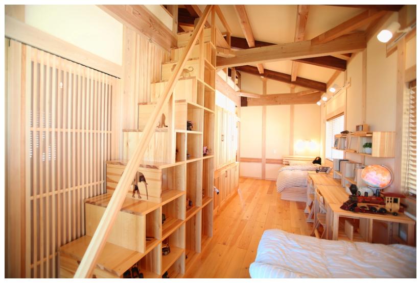 沖縄モデルハウス
