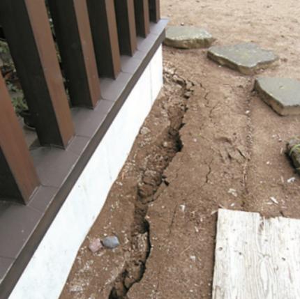 中越沖地震2