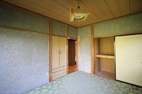掛川市築39年リノベーションBefore