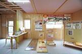 郷の家 構造見学会