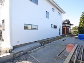 菊川市築25年リセット住宅