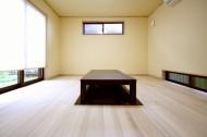 ユキトシ天然木増築リフォーム