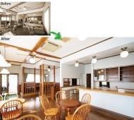 念願のカフェオープン