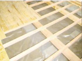 白蟻・かび・腐食予防の防湿シート