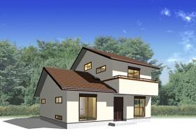 郷の家301s+増築