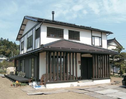 中越沖地震
